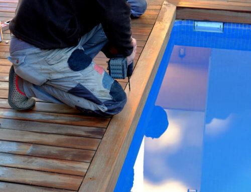 Swimming Pool Repair Tips