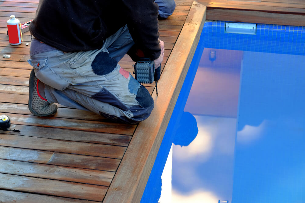Swimming Pool Repair Tips