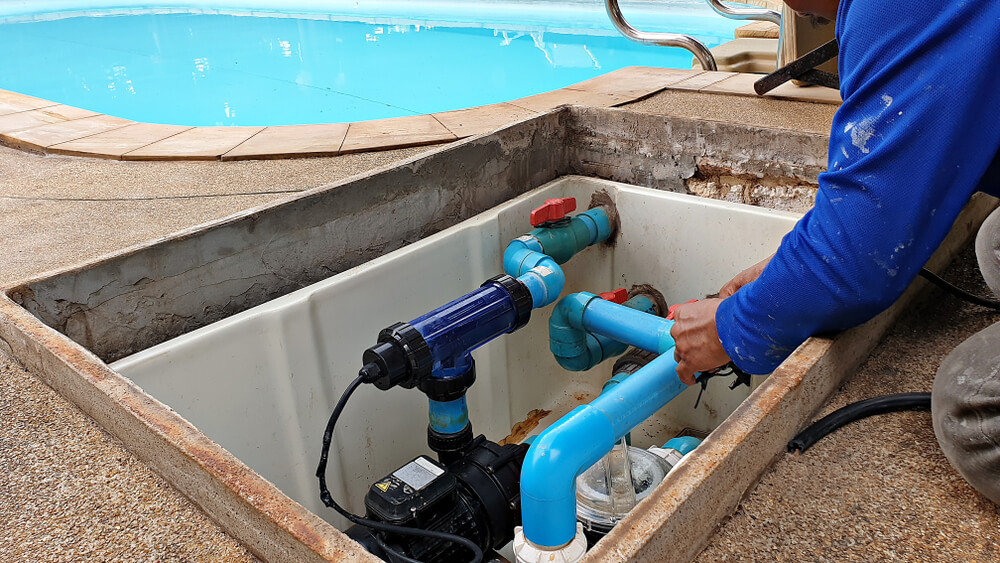 Tips to Increase Your Pool Pump's Efficiency