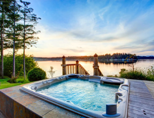 Best Tips for Choosing Your Perfect Hot Tub