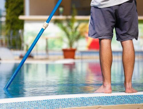 5 Benefits of Using a Swimming Pool Maintenance Service