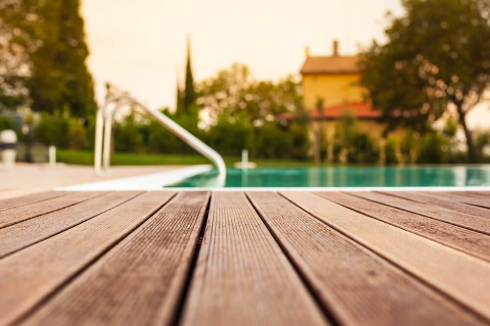 Swimming Pool Decking Everything You Need to Know