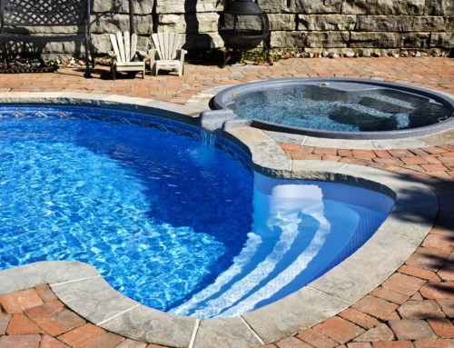 What Are the Differences Between Pools and Hot Tubs?