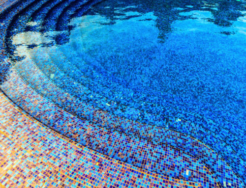 Are Mosaic Tiles the Best Solution for Your Swimming Pool?