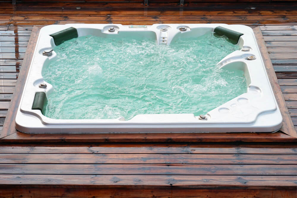 Difference Between Spa and Hot Tub