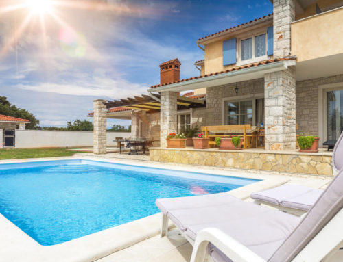 How a Swimming Pool Adds Value to Your Home