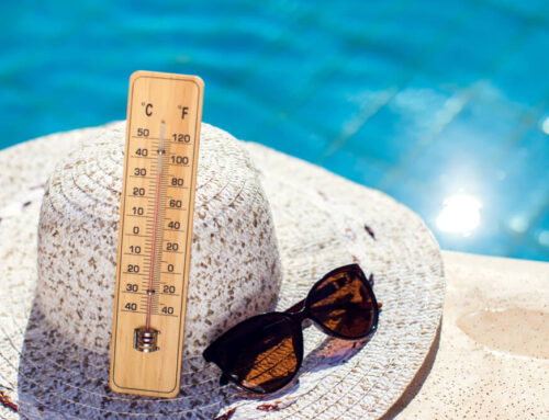 How to Cool Down Your Pool Temperature During the Summer