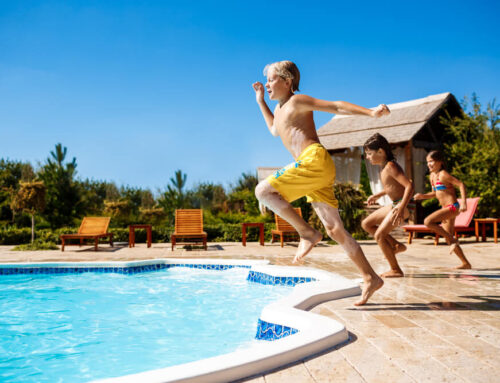 Can't Go to the Beach? Don't Worry! Here Are the Best Pools Ideas for Your Home