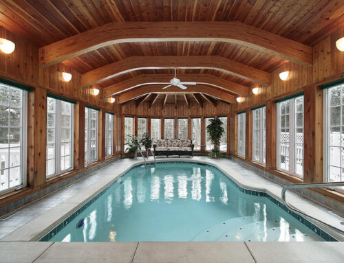 Building an Indoor Pool: What You Need to Know