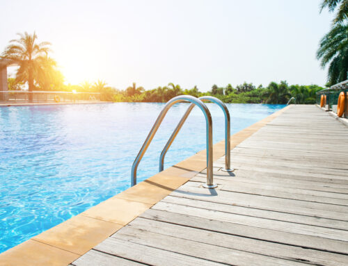 The Essential Pool Service Technician Tools List
