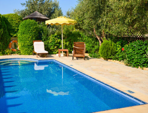 Ideas for Small Backyard Swimming Pool