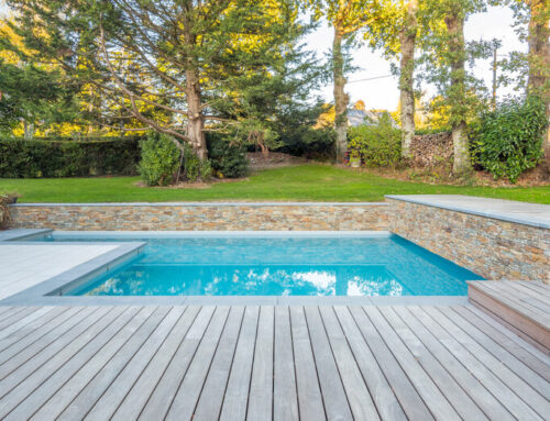 What Is The Best Decking To Use Around a Pool