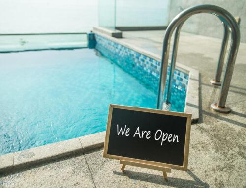Pool Opening Checklist